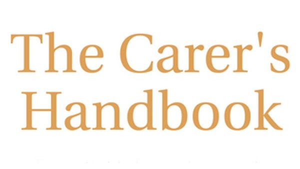 The Carer's Handbook by Jane Matthews