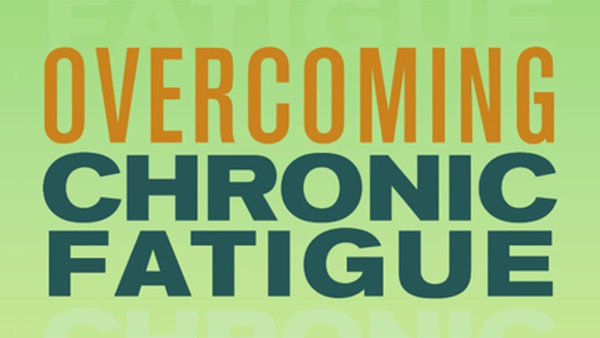 Overcoming Chronic Fatigue by Trudie Chalder & Mary Burgess
