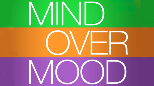 Mind Over Mood by Dennis Greenberger & Christine A. Padesky