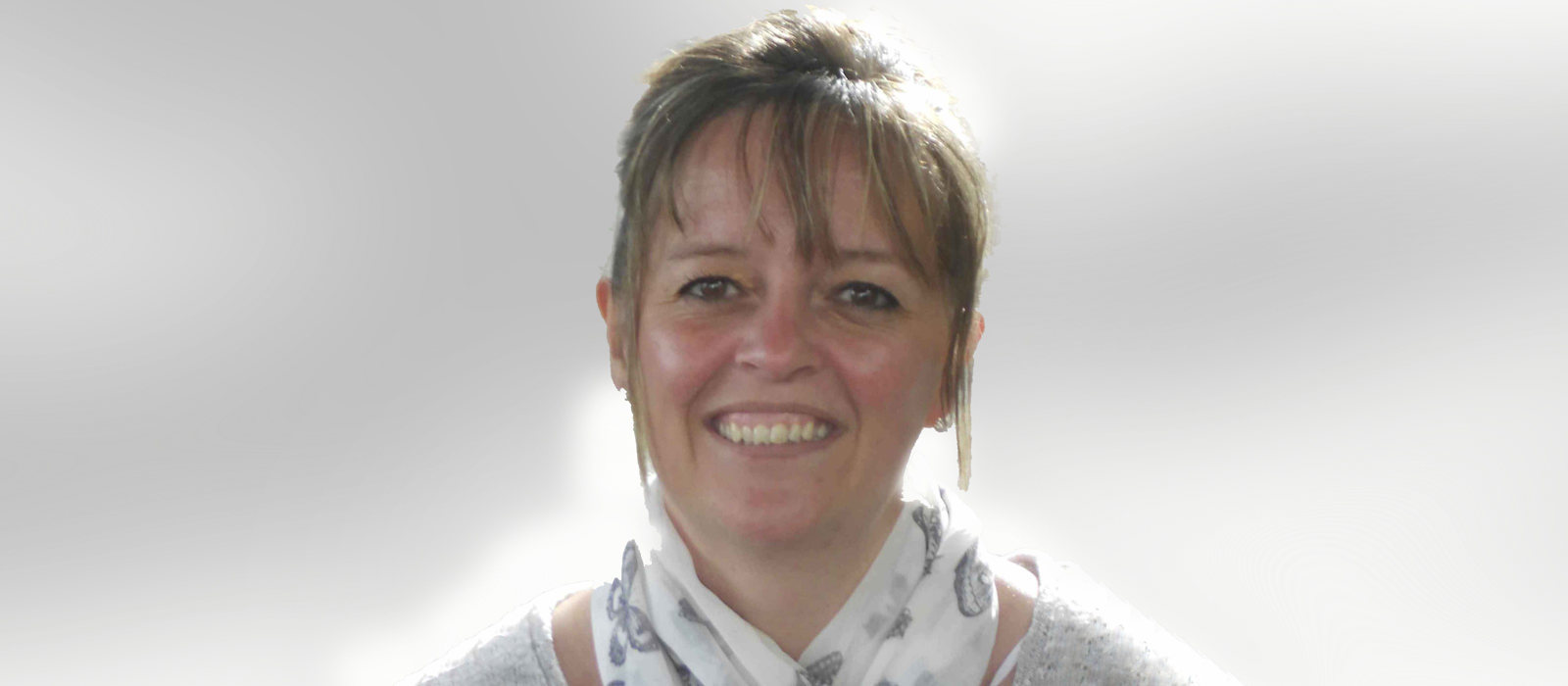 Tracy Fletcher - lead counsellor