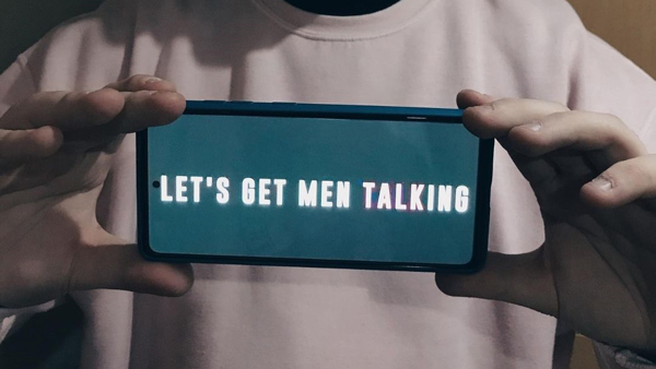 Let's Get Men Talking