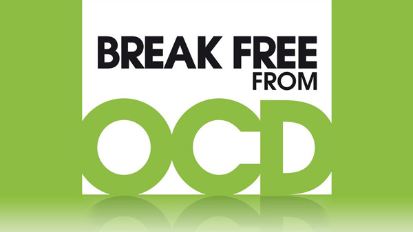 Break Free from OCD by Fiona Challacombe